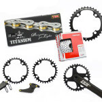 I prodotti per MTB monocorona BikeDirection