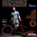 Presentazione ExpoBici 2013 fiera della bicicletta a Padova