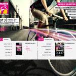 """Eurobike """"013, fiera internazionale della bicicletta"""