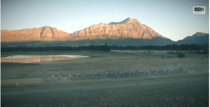 Panorami Cape Epic