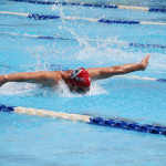 Preparazione MTB in piscina
