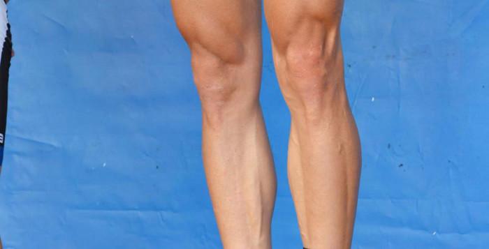 Allenamento gambe per MTB significa potenziamento e preparazione