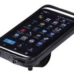 Smartphone in MTB con BBB, senza problemi di comodità