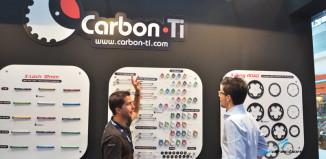 carbon-ti EuroBike