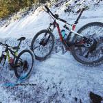 manutenzione MTB post inverno