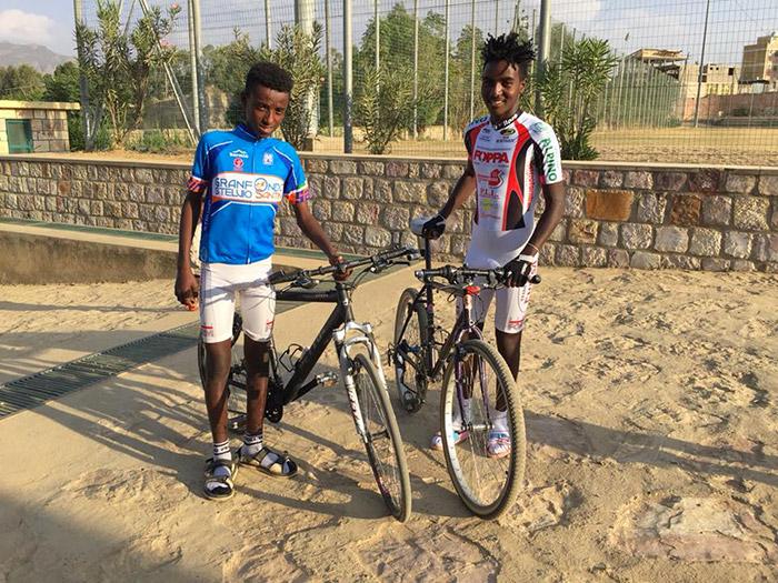 team Cycling ADWA